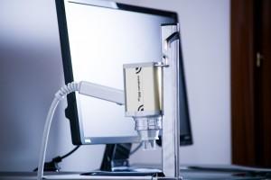 Dermatoscopie digitala cutanata