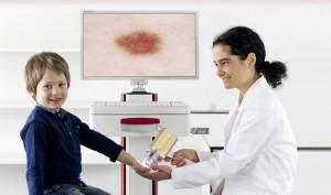 Harta Dermatoscopica - Dermatologie Bucuresti