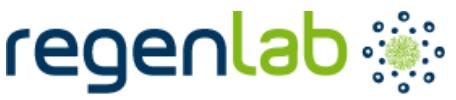 logo regenlab