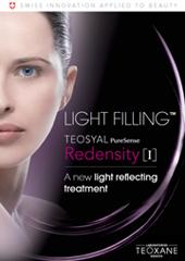 Tratament Redensity stralucirea pielii