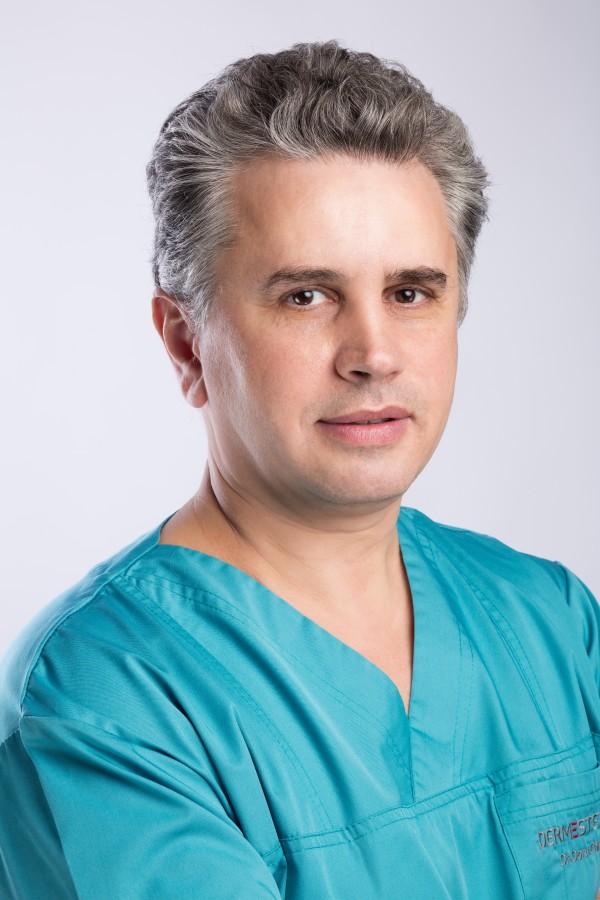 Dr. Doru Chirita