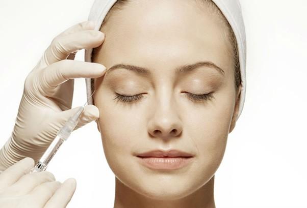 Botox vs acid hialuronic